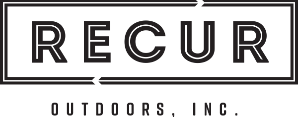 Recur Outdoors Logo